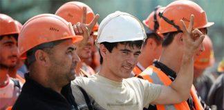 Правительство России установило новые квоты на прием мигрантов на работу