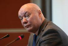 Путин отправил в отставку директора ФСИН