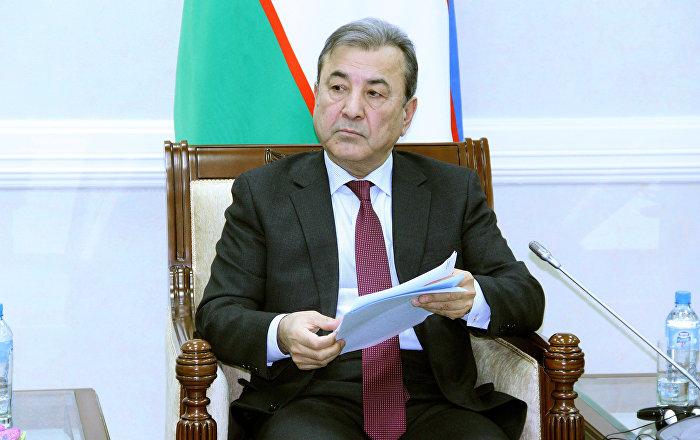 Садык Сафаев