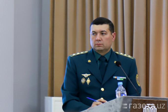 Акмаль Юнусов