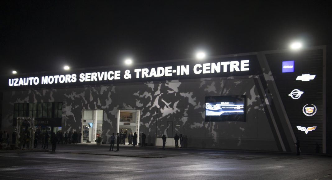 Trade-In Center