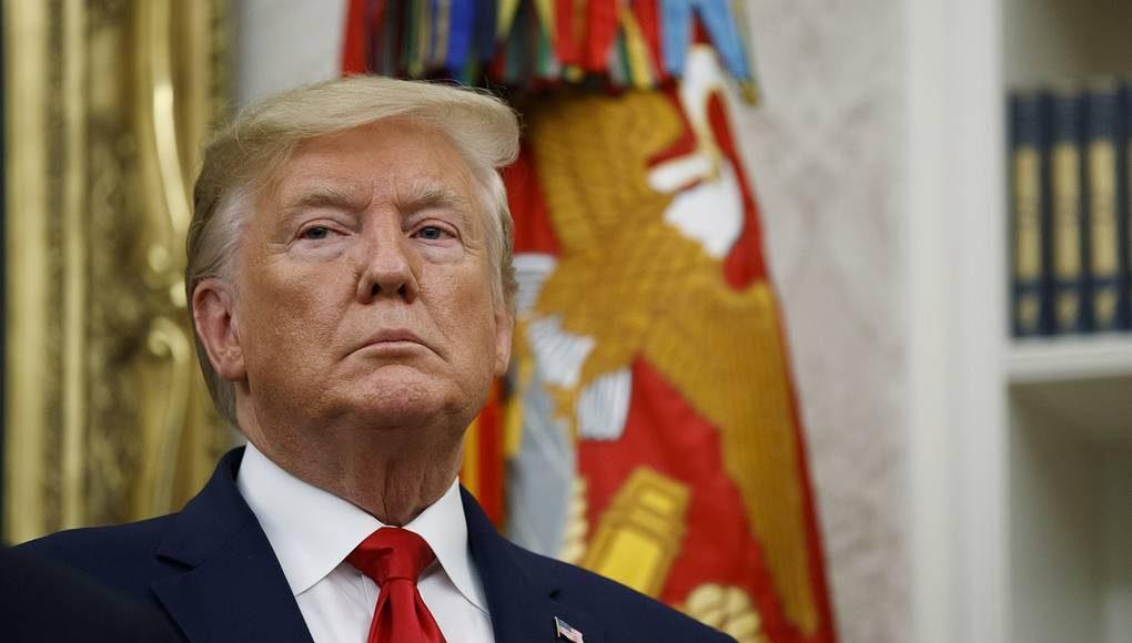 Трамп поблагодарил Россию за помощь в ликвидации лидера
