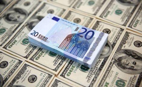 Турист захватил пункт обмена валюты в Венеции
