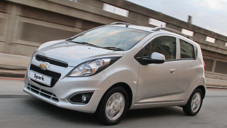 Компания UzAuto Motors выставила на продажу первый автомобиль в рамках программы trade-in