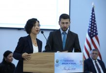 Uzbekistan Research Online