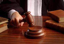 Узбекских судей решили одеть в мантии