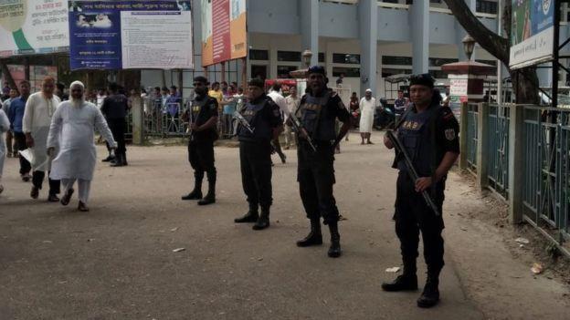 В Бангладеш 16 человек приговорили к смертной казни за убийство ученицы медресе
