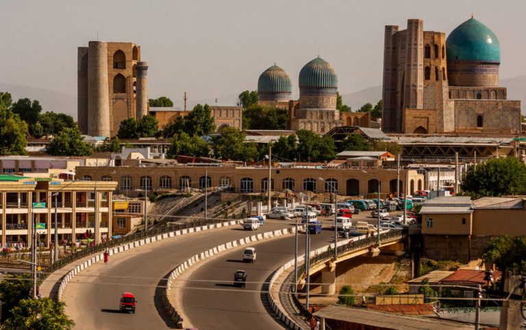 Глава Самарканда намерен снести исторический дом в охраняемой зоне ЮНЕСКО