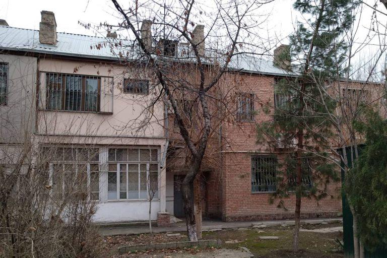 Минстрой прокомментировал информацию о сносе сейсмически неустойчивых многоэтажных домов