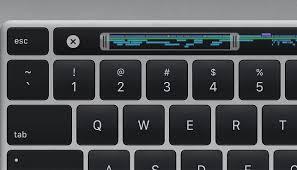 Apple представила 16-дюймовый MacBook Pro