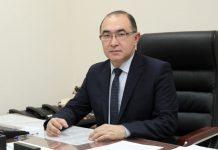 Асаджон Ходжаев