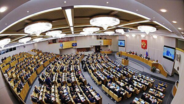 Госдума в I чтении поддержала запрет на продажу смартфонов без российского ПО