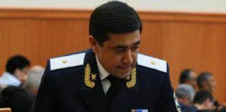 Муродов