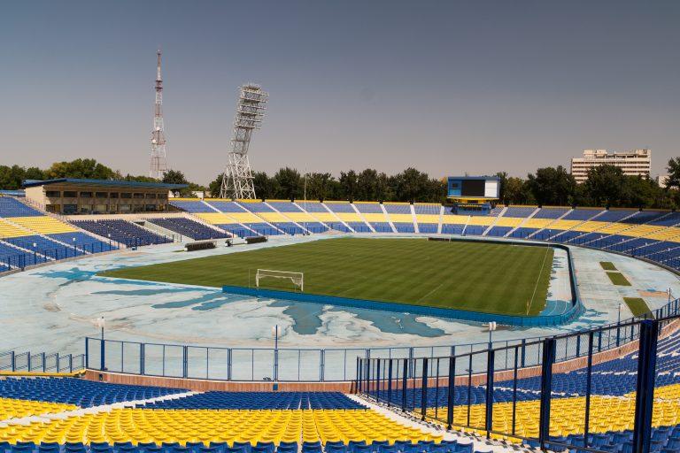 Стадион Пахтакор снесут. Что построят на месте стадиона, пока неясно, может быть, очередной City