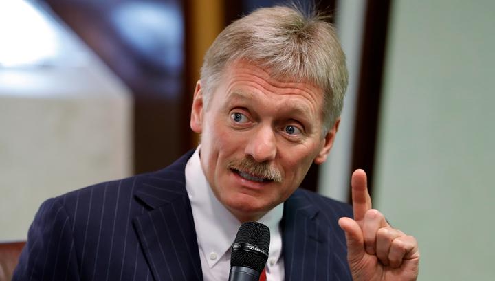 Кремль о предложении Назарбаева: Путин не хочет «встречи ради встречи» с Зеленским