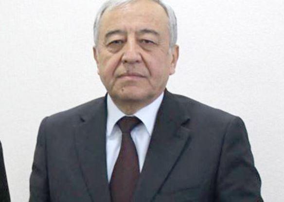 Рустам Касымов