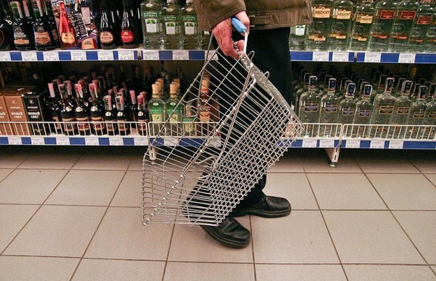 Снята часть ограничений по продаже алкоголя