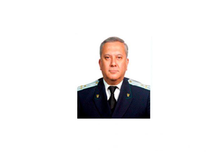 В прокуратуре города Ташкента произошло новое кадровое назначение.