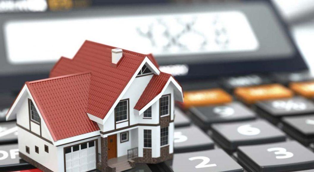 Ипотечные кредиты на покупку жилья