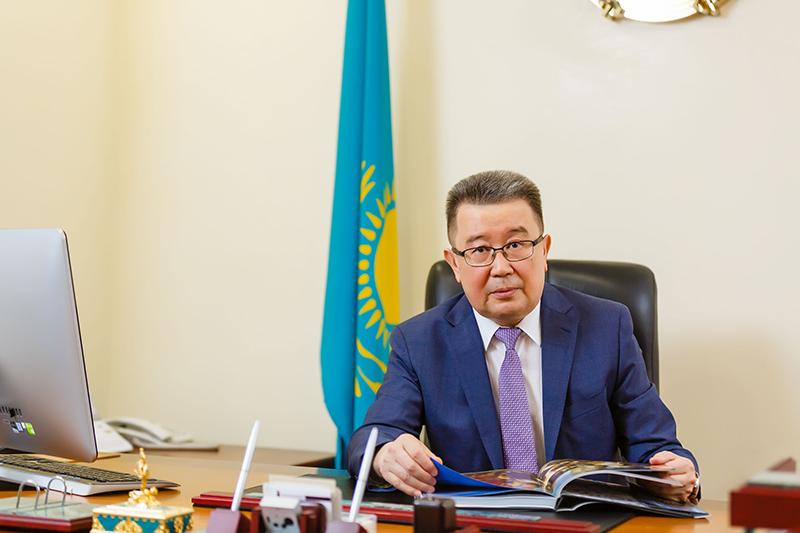 Фото: МИД Казахстана