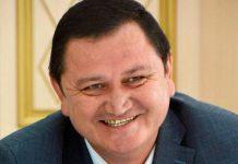 Шухрат Ганиев
