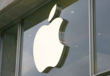 Apple придумала стеклянный iMac