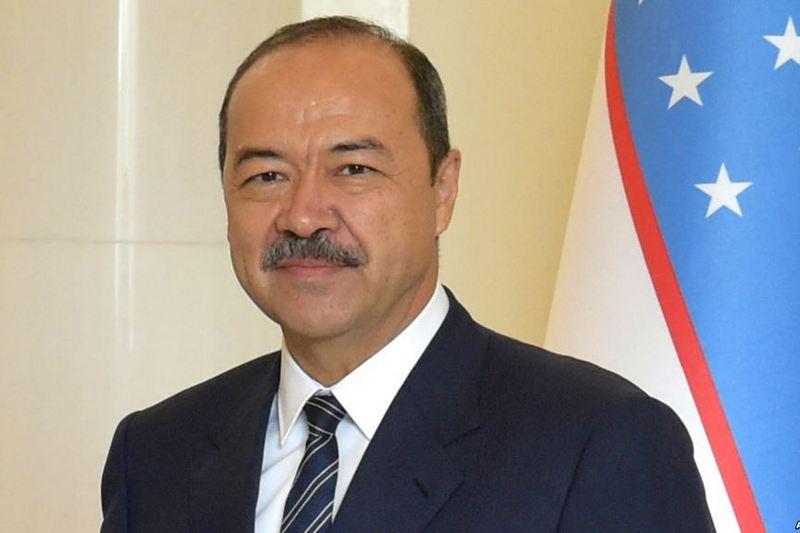 Арипов Абдулла