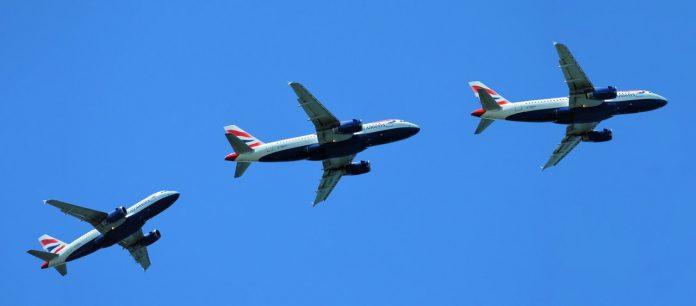 Авиакомпании массово отменяют рейсы в Китай из-за коронавируса
