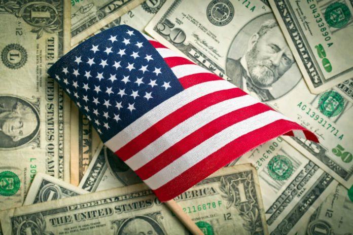 Дефицит бюджета США