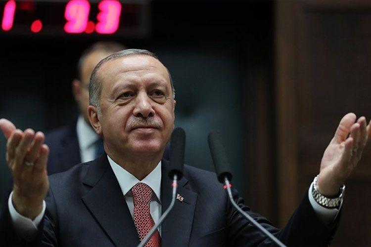 Эрдоган объявил о начале отправки турецких военных в Ливию