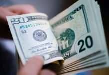 Курс доллара 21