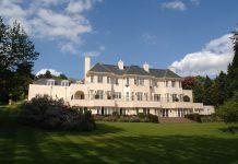Поместье Gorse Hill Manor