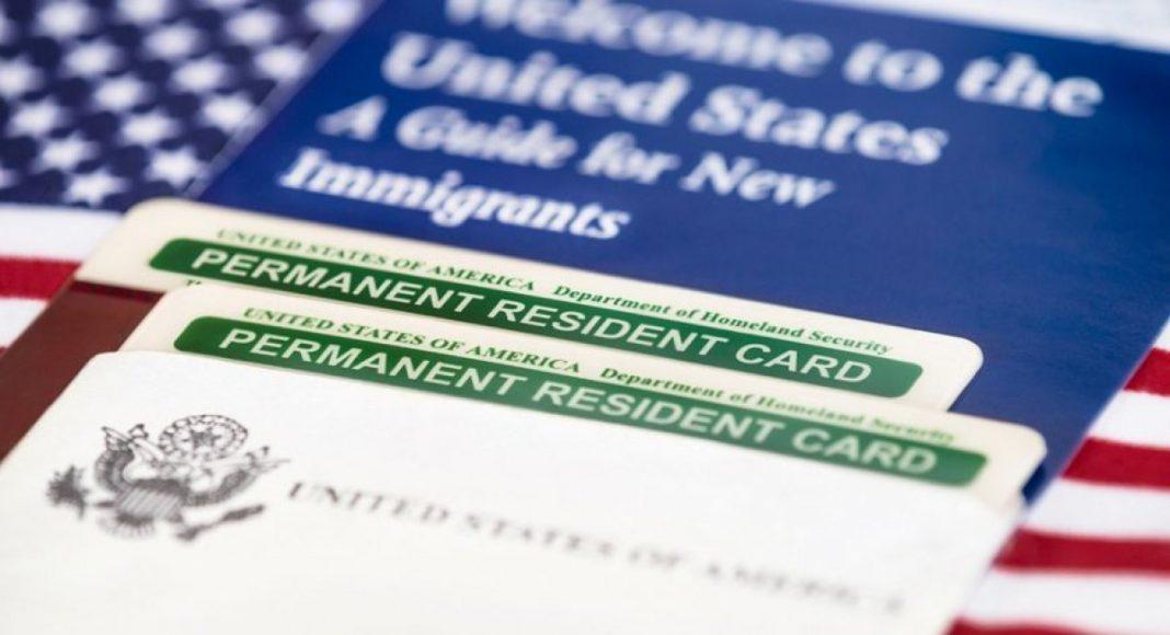 Верховный суд США разрешил ужесточить правила выдачи грин-карт