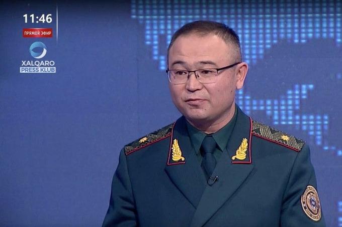 Фото: Канал «Узбекистан 24»