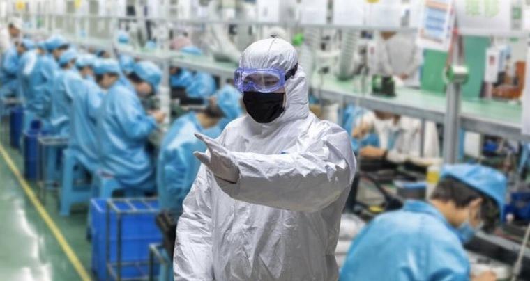 Компания Samsung закрыла завод