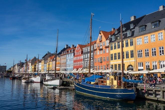 Копенгаген Фото: «Global Look Press»