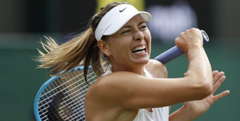 Российская теннисистка Мария Шарапова ушла из спорта