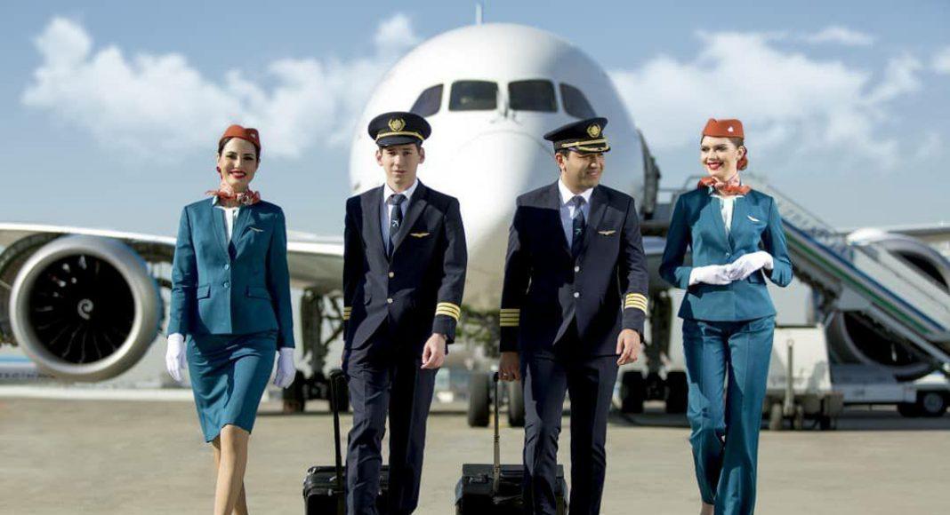 Фото: Uzbekistan Airways