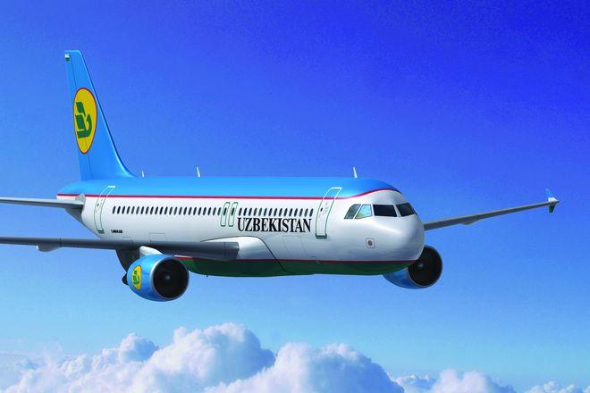В Узбекистане создадут пять новых авиакомпаний