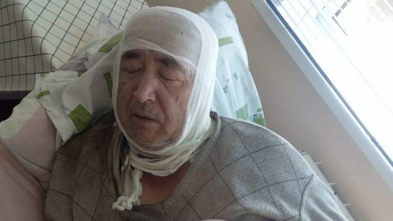 В Кашкадарье женщина подожгла себя возле здания прокуратуры, протестуя против сноса дома