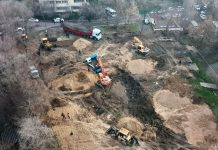 Фото: пресс-служба хокимията Ташкента