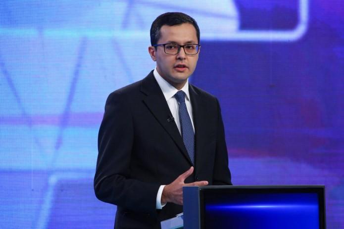 Тимур Ишметов