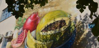 В Ташкенте появится граффити