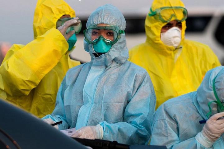 Первый случай коронавируса зарегистрирован в Узбекистане У гражданина Узбекистана, вернувшегося из Франции, выявлен коронавирус COVID-19.