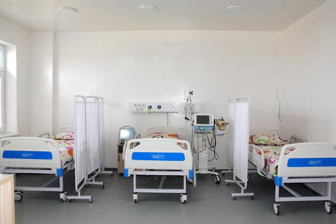 Скончался еще один пациент с коронавирусом. Всего в Узбекистане трое погибших от COVID-19