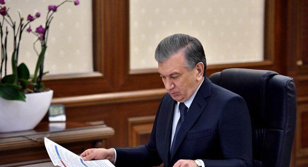 11 марта президент Узбекистана провел совещание, посвященное повышению эффективности системы охраны общественного здоровья в стране.