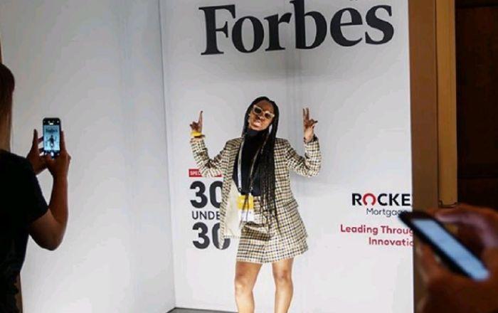 Forbes будет выпускаться в Узбекистане