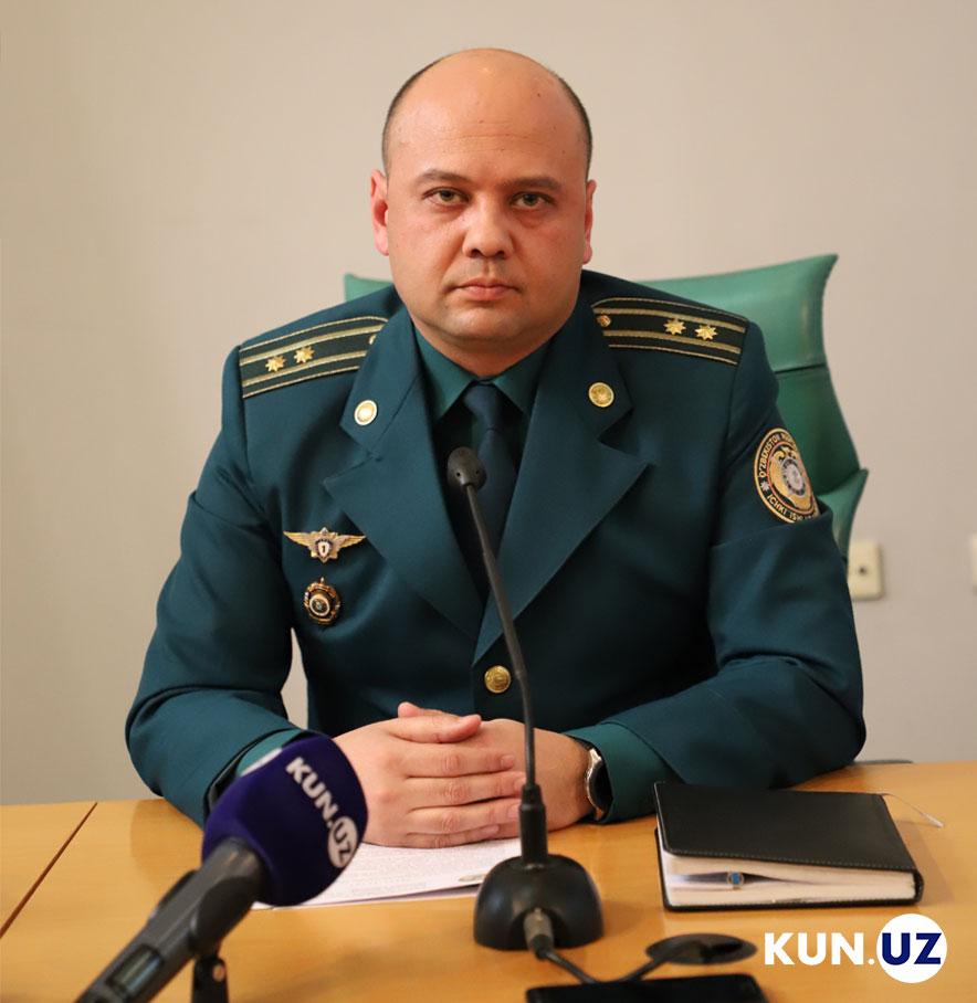 Ойбек Кульбеков