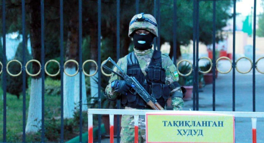 Фото: пресс-служба Министерства обороны