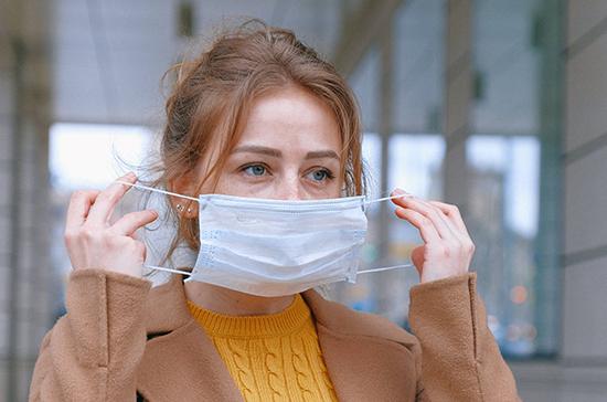 По всей России введен режим повышенной готовности из-за коронавируса